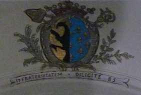 Devise église de Sirault
