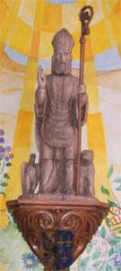 Statut de Saint Ghislain